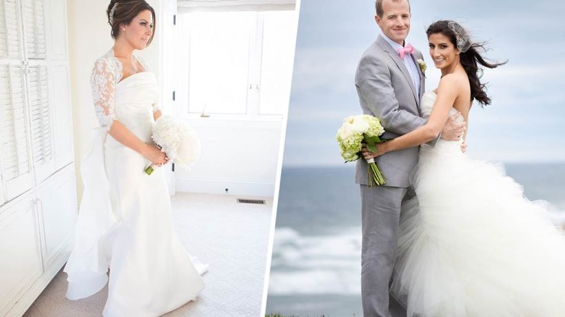 7 Alternation Tips to Help You Fit into Your Wedding Dress