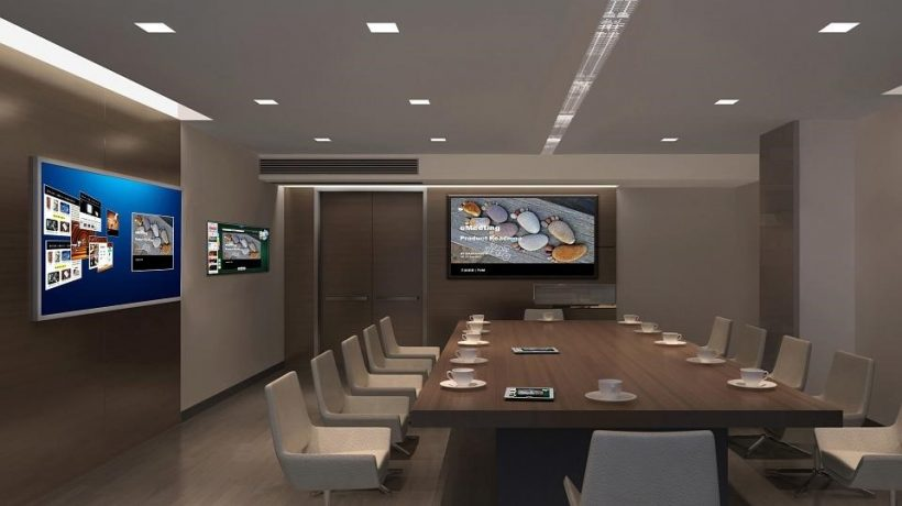 Re-design Essentials and strategies in your office