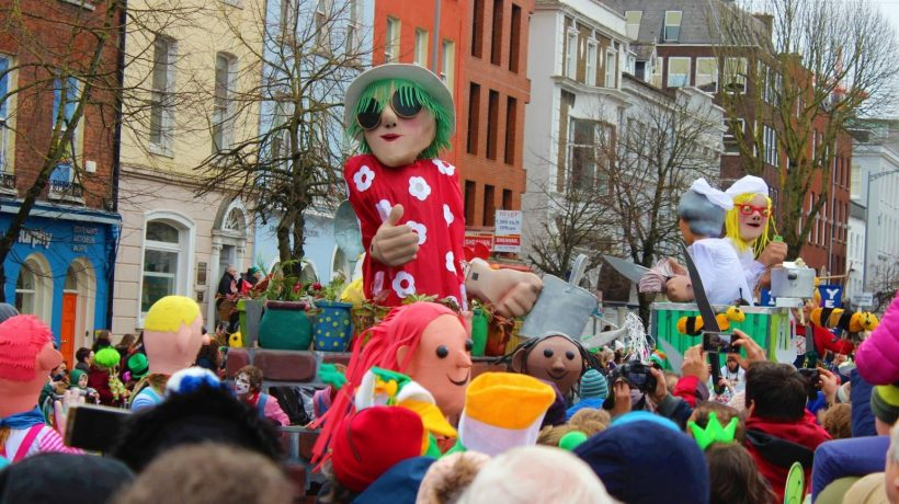 Six interesting facts about St Patrick's Day