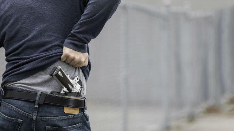 Methods for Safe Concealed Carry