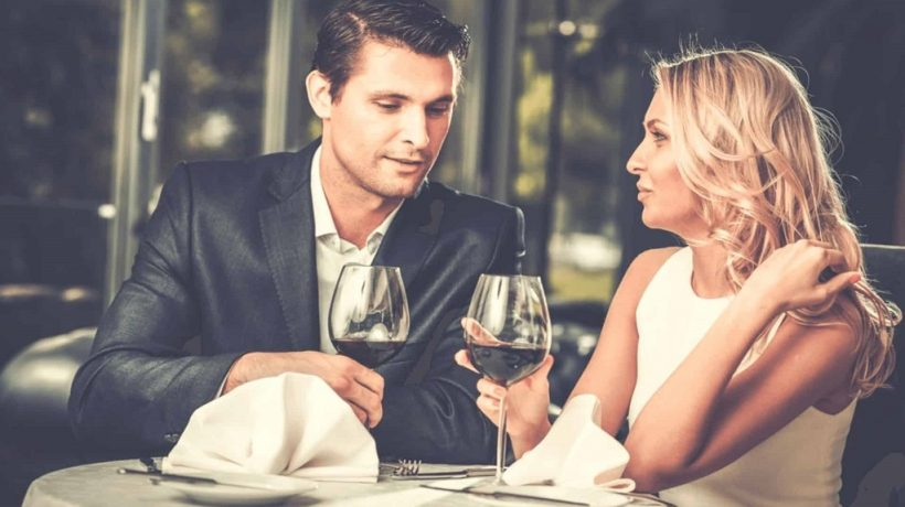 Fail-Proof First Date Tips