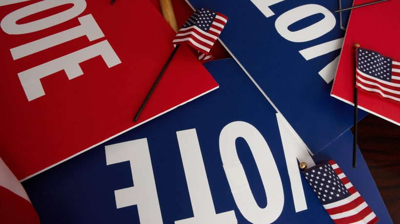Learn More About the Issues Before Election Day