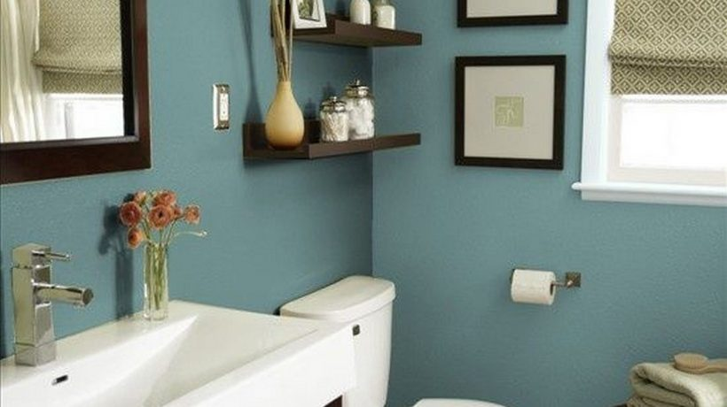 A Few Tips for Redecorating Your Bathroom