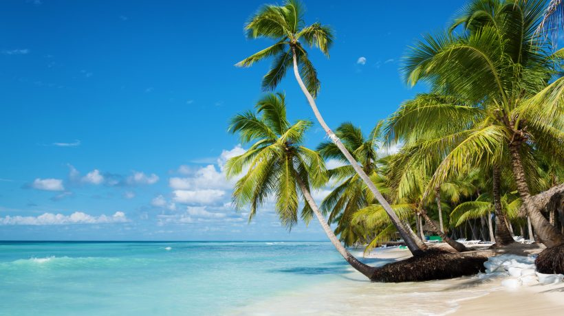 The 5 Most Gorgeous Beaches in the Dominican Republic