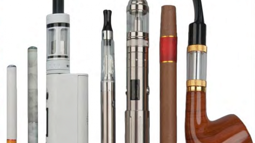 Are Electronic Cigarettes a Safe Smoking Substitution?