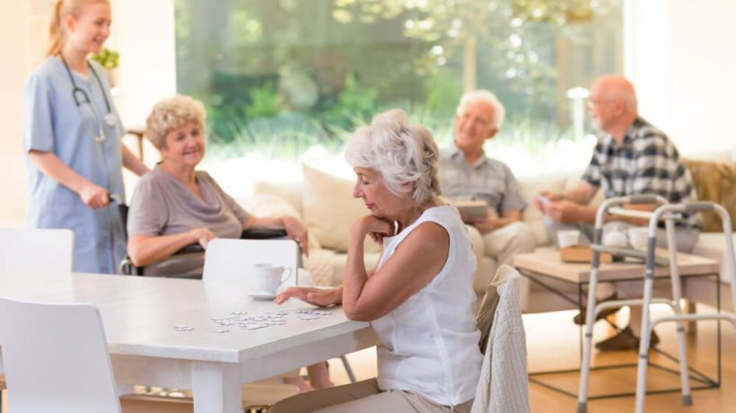 Reasons to Choose Assisted Living