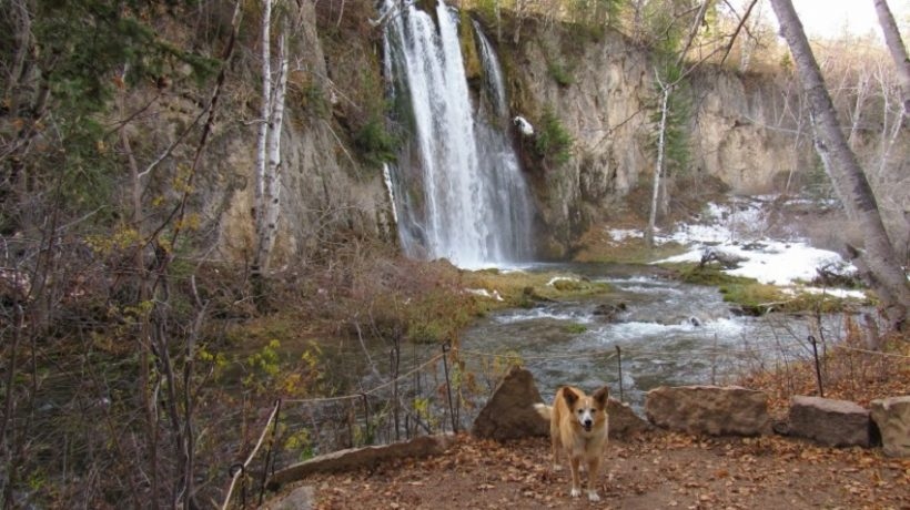 3 Hidden Wonders of Spearfish Canyon