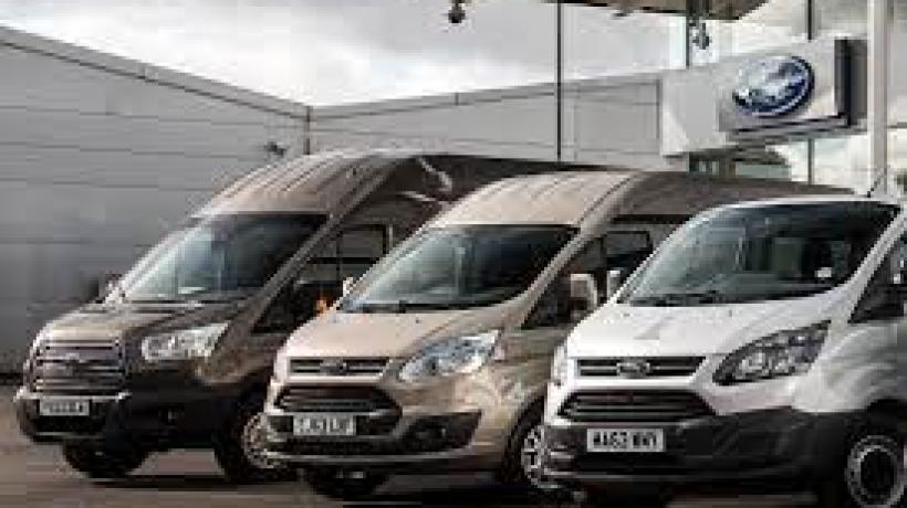 Vehicle Fleet Management for Effective Transportation of Business Inventory