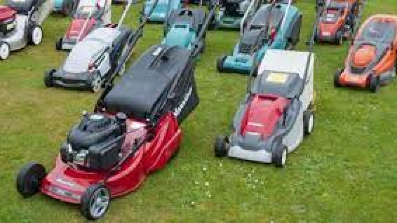 Who Are Some of the Top Lawn Mower Manufacturers?