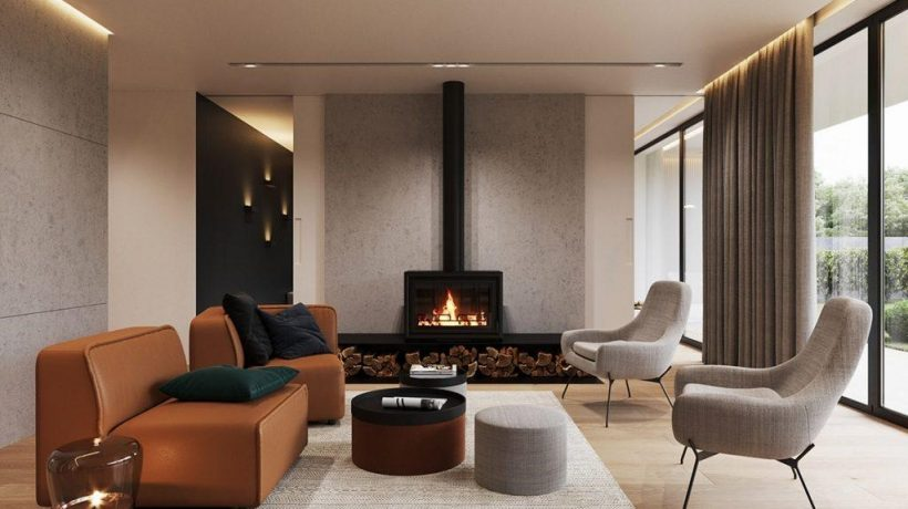 How to Make Your House Look More Modern