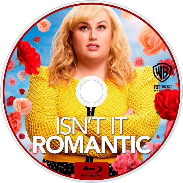 Isn't it romantic dvd release date